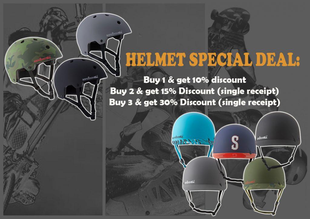 helmet-special