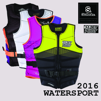 354 x 354 WATERSPORT 2016