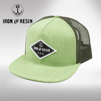 Nelson Hat (Olive) P2 ,199.75PHP