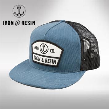 Randall Hat (Blue) P 2, 199.75PHP