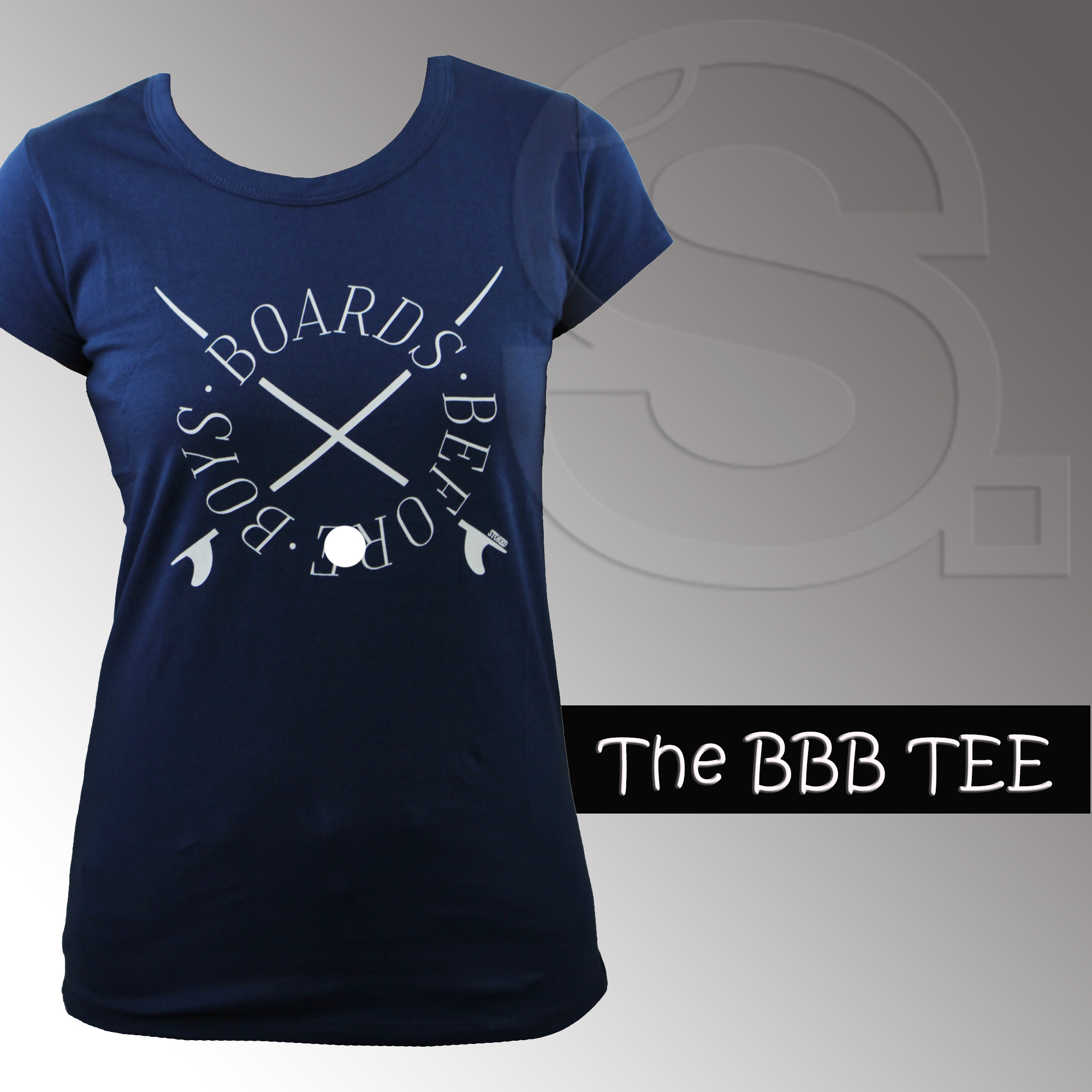 BBB Tee Php 649.75