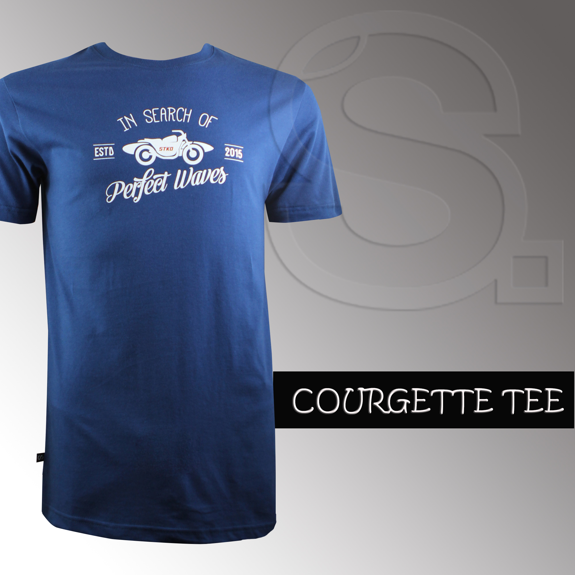 Courgette Tee Php 699.75