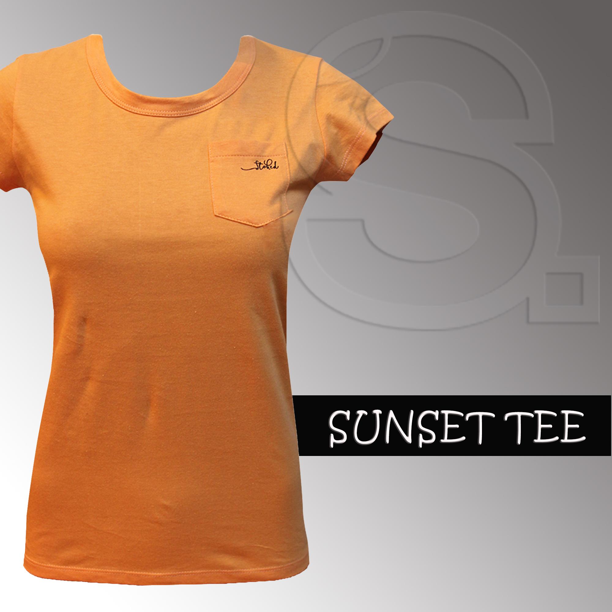 Sunset Tee Php 649.75